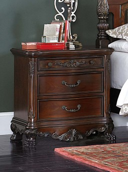Homelegance Deryn Park Night Stand Available Online in Dallas Fort Worth Texas