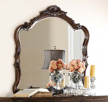 Homelegance Bayard Park Mirror Available Online in Dallas Fort Worth Texas
