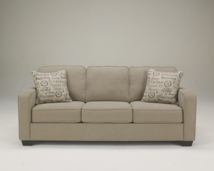 Ashley Alenya Sofa Available Online in Dallas Fort Worth Texas