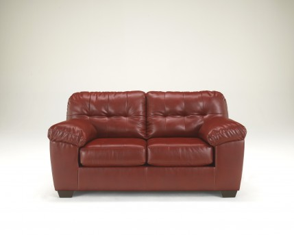 Ashley Alliston DuraBlend Loveseat Available Online in Dallas Fort Worth Texas