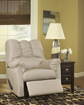 Ashley Darcy Rocker Recliner Available Online in Dallas Fort Worth Texas