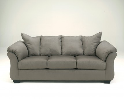 Ashley Darcy Sofa Available Online in Dallas Fort Worth Texas