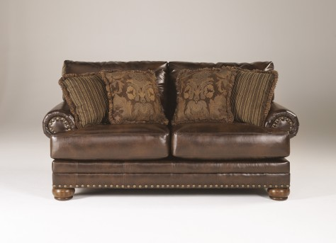 Chaling DuraBlend Loveseat Available Online in Dallas Fort Worth Texas