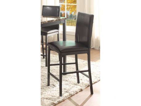 Homelegance Tempe Counter Height Chair Available Online in Dallas Fort Worth Texas