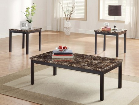 Homelegance Tempe 3pc Coffee Table Set Available Online in Dallas Fort Worth Texas
