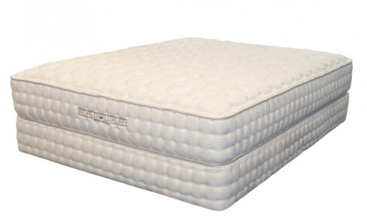 Lexington Firm King Mattress Available Online in Dallas Fort Worth Texas