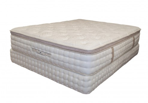 Devonshire EPT Twin Mattress & Box Set Available Online in Dallas Fort Worth Texas
