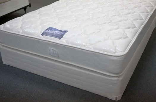 Golden Mattress Orthopedic Plush Twin Mattress & Box Set Available Online in Dallas Fort Worth Texas
