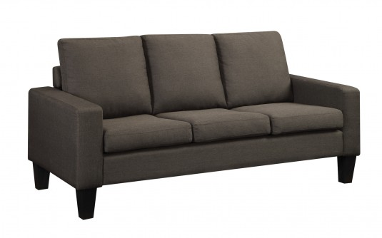 Coaster Bachman Grey Sofa Available Online in Dallas Fort Worth Texas