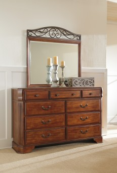 Ashley Wyatt Mirror Available Online in Dallas Fort Worth Texas