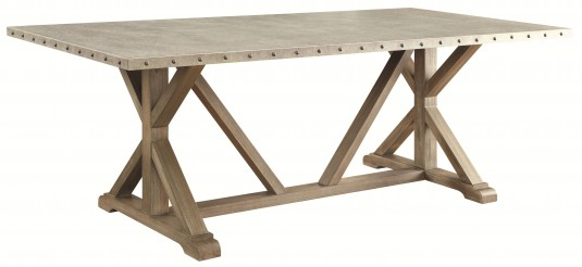 Coaster Webber Dining Table Available Online in Dallas Fort Worth Texas