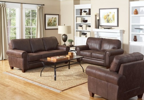 Coaster Bentley Sofa & Loveseat Set Available Online in Dallas Fort Worth Texas
