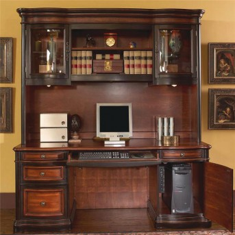 Coaster Pergola Credenza & Hutch Available Online in Dallas Fort Worth Texas