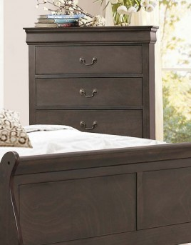 Homelegance Mayville Grey Chest Available Online in Dallas Fort Worth Texas