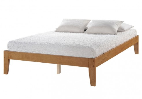 Donco Sovo Full Platform Bed Available Online in Dallas Fort Worth Texas