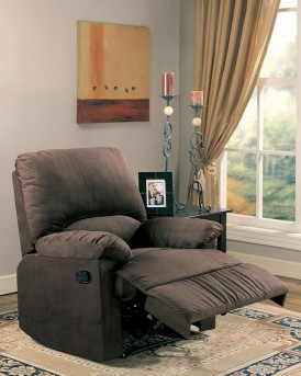 Coaster Java Recliner Available Online in Dallas Fort Worth Texas