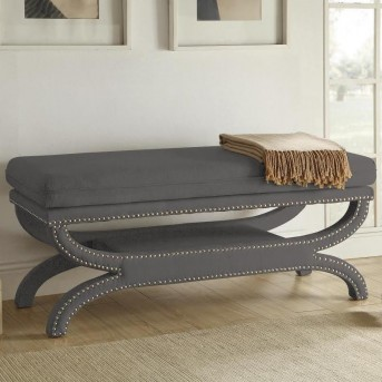 Coaster Briana Accent Bench Available Online in Dallas Fort Worth Texas