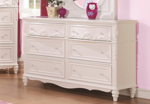Coaster Caroline Dresser Available Online in Dallas Fort Worth Texas
