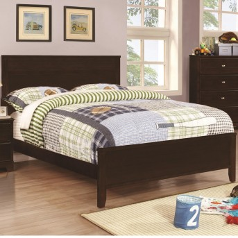 Coaster Ashton Cappuccino Twin Bed Available Online in Dallas Fort Worth Texas