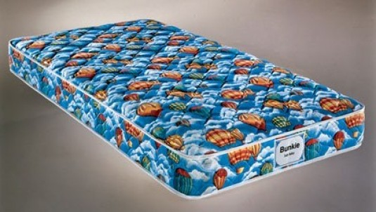 Ashley Bunk Mattress Blue Bunk Bed Mattress Available Online in Dallas Fort Worth Texas