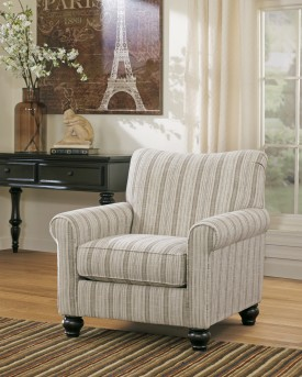 Ashley Milari Maple Accent Chair Available Online in Dallas Fort Worth Texas