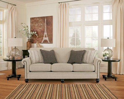 Ashley Milari Sofa Available Online in Dallas Fort Worth Texas