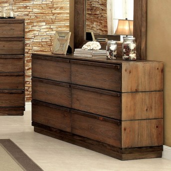 FOA Furniture Of America Coimbra Dresser Available Online in Dallas Fort Worth Texas