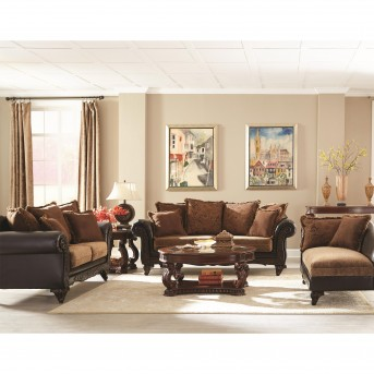 Coaster Garroway Sofa & Loveseat Set Available Online in Dallas Fort Worth Texas