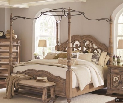 Coaster Ilana King Bed Available Online in Dallas Fort Worth Texas