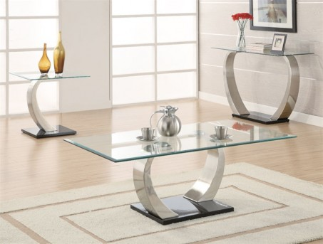 Coaster Shearwater 3pc Coffee Table Set Available Online in Dallas Fort Worth Texas