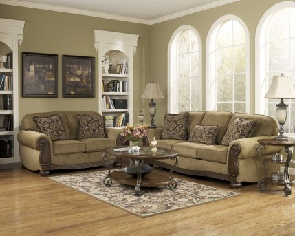 Ashley Nestor 3pc Coffee Table Set Available Online in Dallas Fort Worth Texas