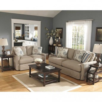 Ashley Mestler 3pc Coffee Table Set Available Online in Dallas Fort Worth Texas