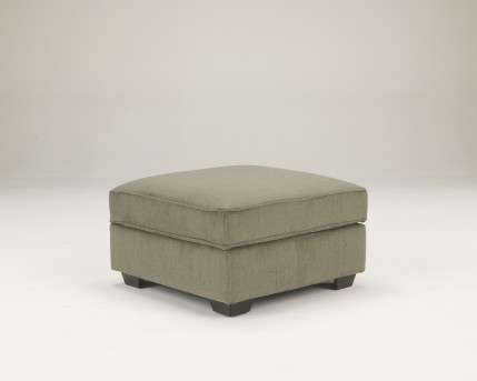 Ashley Patola Park Patina Ottoman With Storage Available Online in Dallas Fort Worth Texas