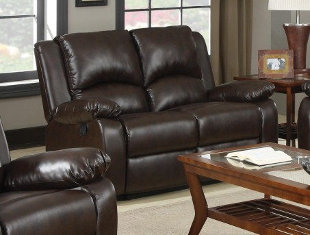 Coaster Boston Reclining Loveseat Available Online in Dallas Fort Worth Texas