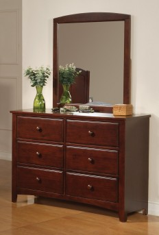 Parker Dresser Available Online in Dallas Fort Worth Texas