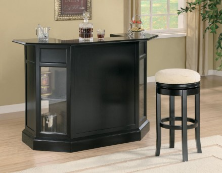 Coaster Inwood Bar Unit Available Online in Dallas Fort Worth Texas