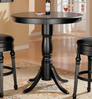 Coaster Dia Bar Table Available Online in Dallas Fort Worth Texas