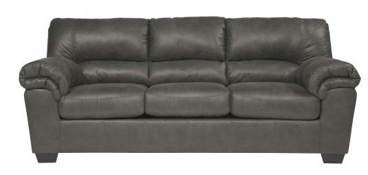 Ashley Bladen Slate Sofa Available Online in Dallas Fort Worth Texas