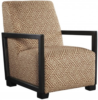 Ashley Leola Slate Accent Chair Available Online in Dallas Fort Worth Texas
