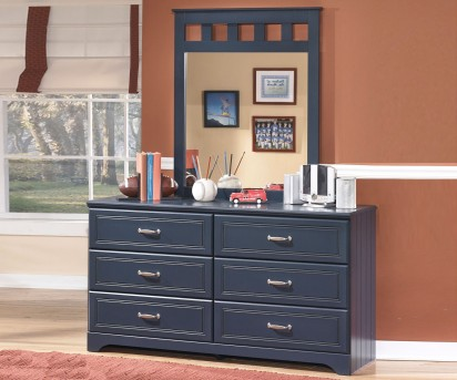 Ashley Leo Dresser Available Online in Dallas Fort Worth Texas