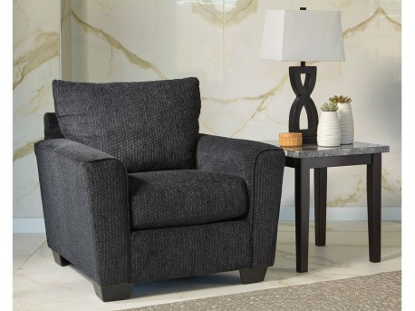 Ashley Wixon Slate Chair Available Online in Dallas Fort Worth Texas