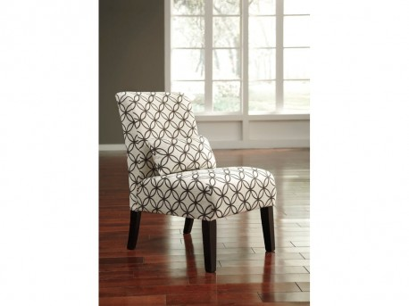 Ashley Annora Brown Accent Chair Available Online in Dallas Fort Worth Texas