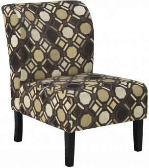 Ashley Tibbee Pebble Accent Chair Available Online in Dallas Fort Worth Texas
