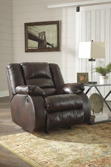 Ashley Levelland Cafe Rocker Recliner Available Online in Dallas Fort Worth Texas