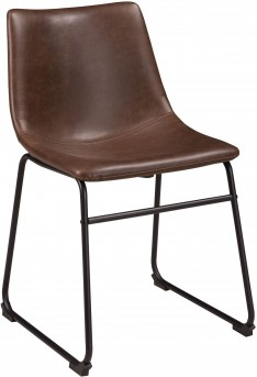 Ashley Centiar Brown Dining Chair Available Online in Dallas Fort Worth Texas
