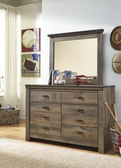 Ashley Trinell Mirror Available Online in Dallas Fort Worth Texas