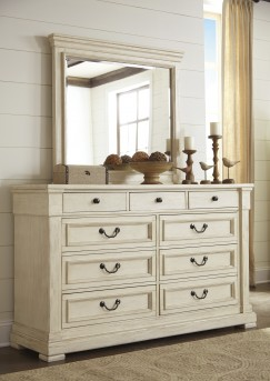 Ashley Bolanburg Mirror Available Online in Dallas Fort Worth Texas