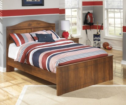 Ashley Barchan Full Panel Bed Available Online in Dallas Fort Worth Texas