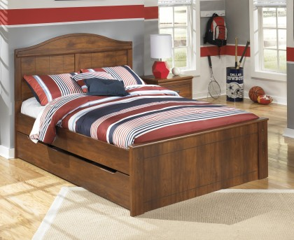 Ashley Barchan Full Panel With Trundle Bed Available Online in Dallas Fort Worth Texas