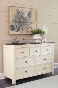 Ashley Woodanville Dresser Available Online in Dallas Fort Worth Texas